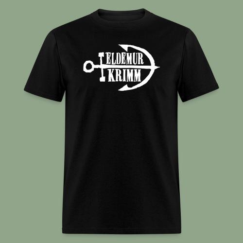 Eldemur Krimm - Anchor T-Shirt (men's) - Men's T-Shirt