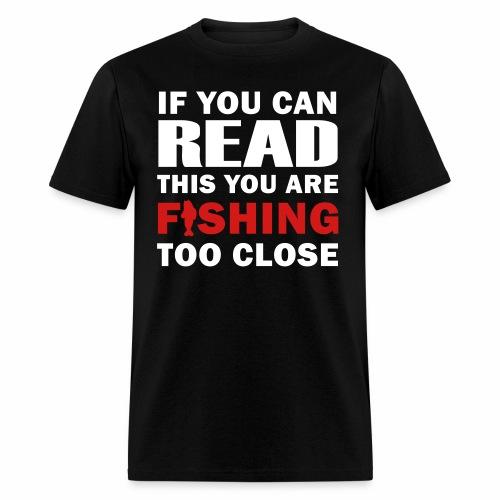 TOCLOSE - Men's T-Shirt