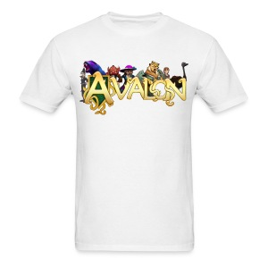 Men's Avalon T-shirt - Men's T-Shirt