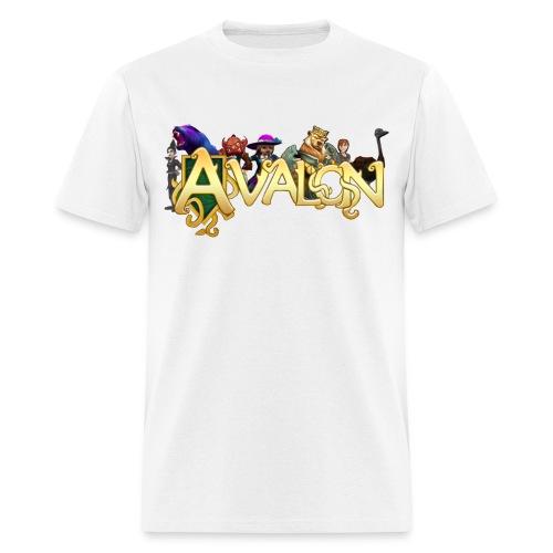 Men's Avalon T-shirt - Men's T-Shirt