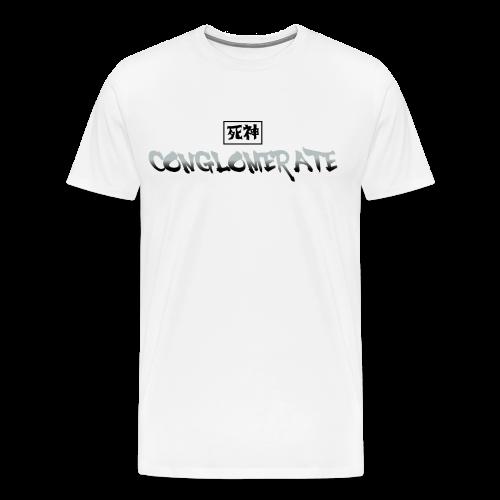 Conglomerate 210 - Men's Premium T-Shirt