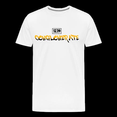 Conglomerate 717 - Men's Premium T-Shirt