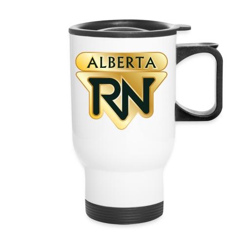 Alberta RN travel mug - Travel Mug