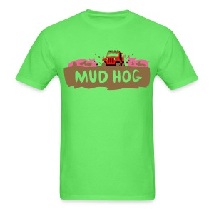 Mud Hog T-Shirt - Men's T-Shirt