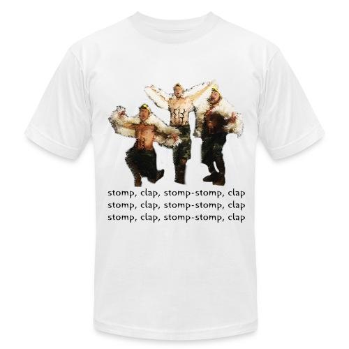 Birds of War - Men's Fine Jersey T-Shirt