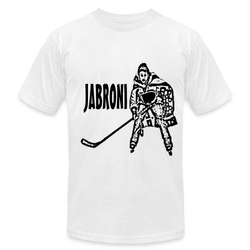 Jabroni (black) - Men's Fine Jersey T-Shirt