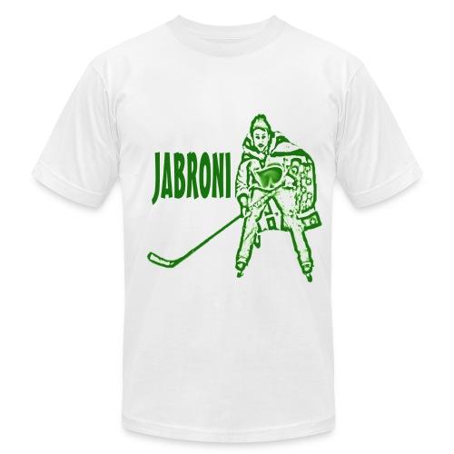 Jabroni (green) - Men's Fine Jersey T-Shirt