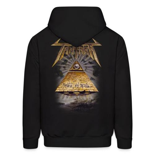 Based On Evil T-Shirt Unisex - Men's Hoodie