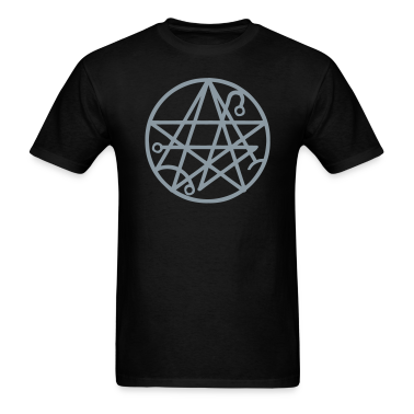 Necronomicon Star T-Shirts