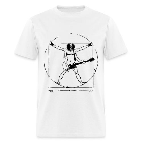 Rockstar t-shirt - Men's T-Shirt