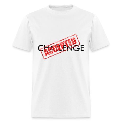 Challenge accepted - Men's T-Shirt