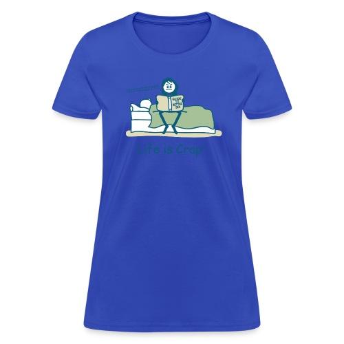 Bad Sex Women's Standard Weight T-Shirt - Women's T-Shirt