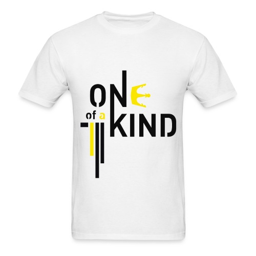 G-Dragon - One Of A Kind - Men's T-Shirt