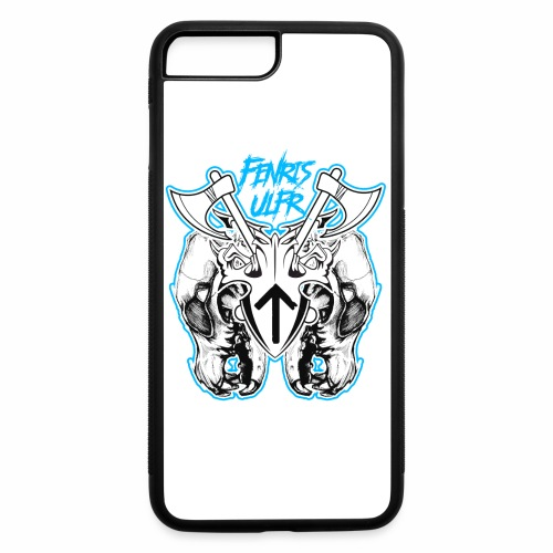 old ways new gods - iPhone 7 Plus/8 Plus Rubber Case