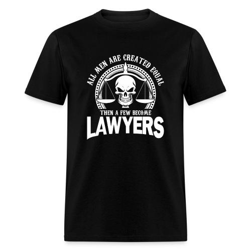 Lawyers - Men's T-Shirt