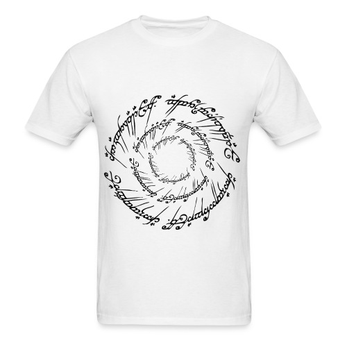 Lord of the Paradox - Men's T-Shirt