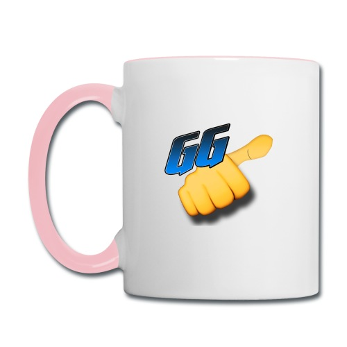 Taza Rosa - Contrast Coffee Mug