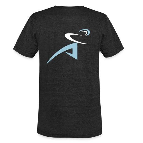 Vintage Black Clutch T- Shirt  - Unisex Tri-Blend T-Shirt