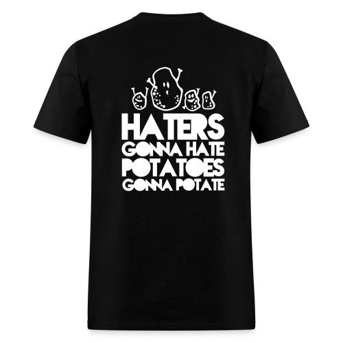 Potatoes Mens Shirt  - Men's T-Shirt
