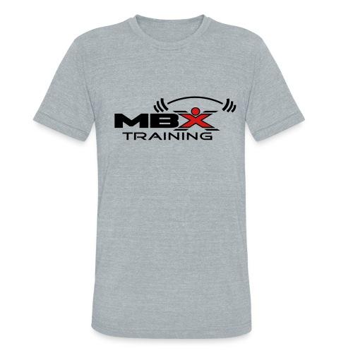 Vintage T-shirt -Grey - Unisex Tri-Blend T-Shirt