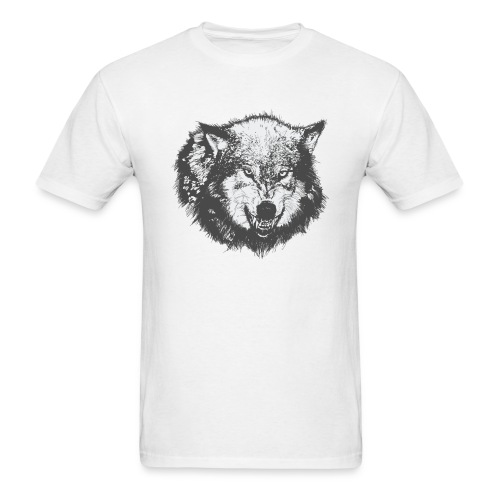 The Grey - Men's T-Shirt