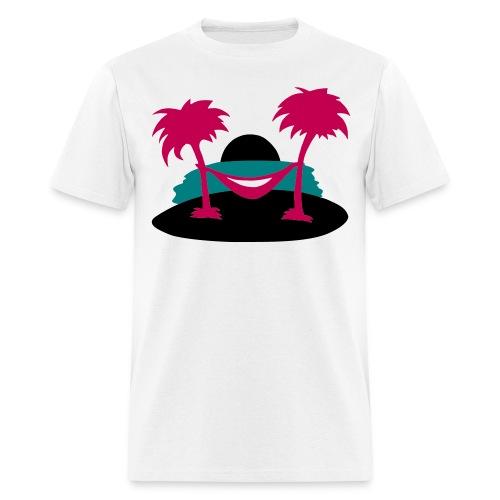 LEBRON 9 SOUTH BEACH - Men's T-Shirt