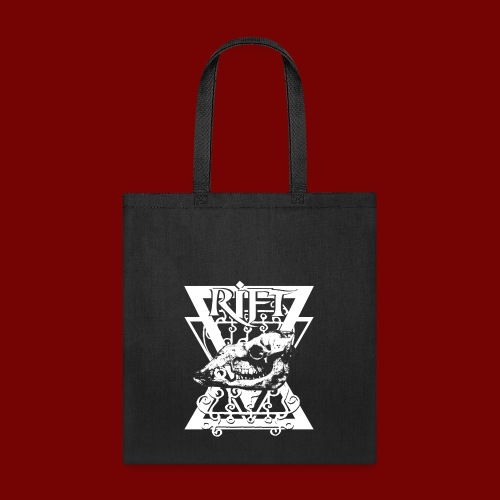 Rift Logo - Tote Bag of Carrying - Tote Bag