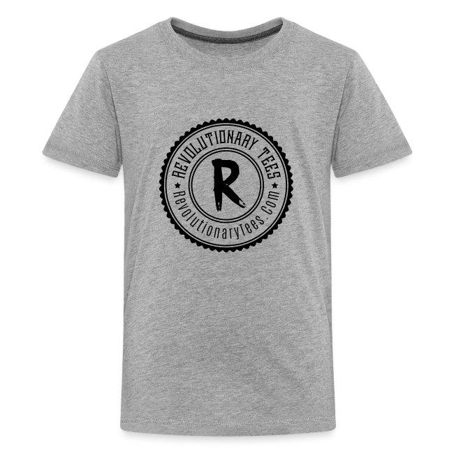 R-tees Badge