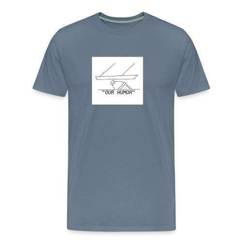 LEAN T-SHIRT - Men's Premium T-Shirt