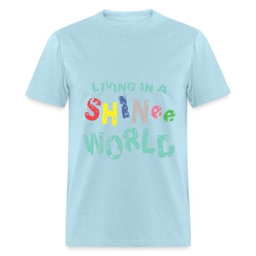 SHINee World - Men's T-Shirt