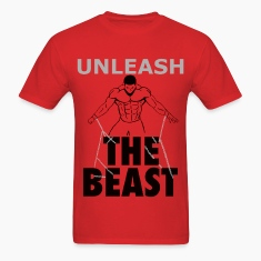 Unleash The Beast!