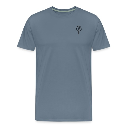 Short Sleeve - Men's Premium T-Shirt