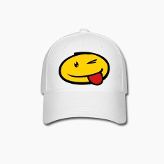 Smiley :P Caps