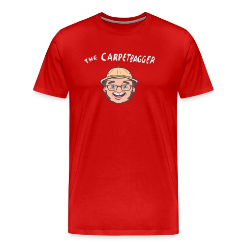 Smiling Pith Logo - Men's - Men's Premium T-Shirt