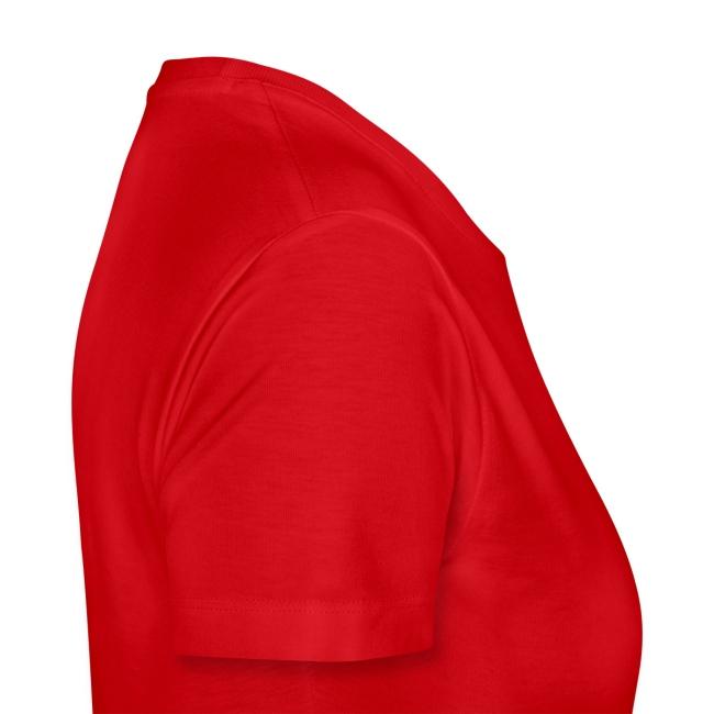 Smiling Pith Helmet Logo - Women's
