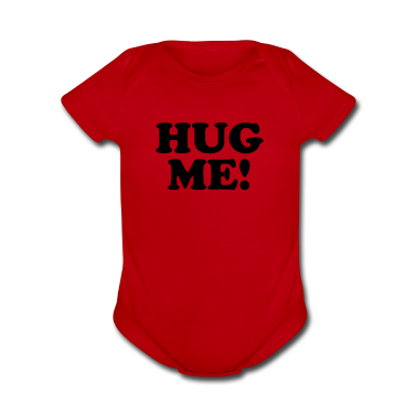 HUG ME! Scrubs Baby & Toddler Shirts