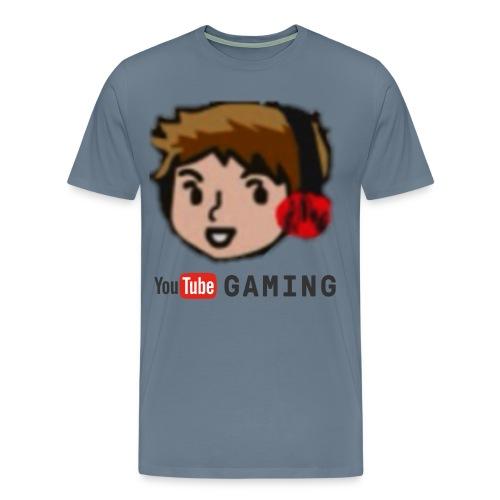 StrongFireGaming Kids' Premium T-Shirt - Men's Premium T-Shirt