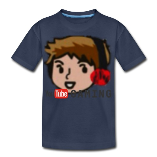 StrongFireGaming Kids' Premium T-Shirt - Kids' Premium T-Shirt