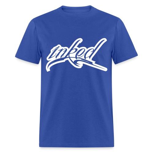 Inked - Men's T-Shirt