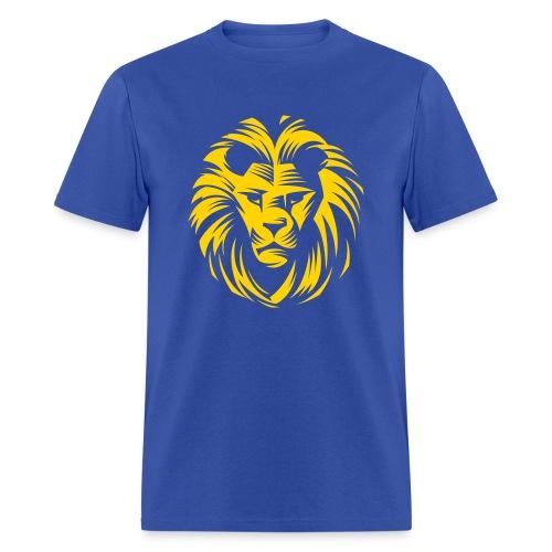 Asian lion - Men's T-Shirt