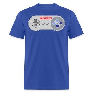 DGT Retro - Men's T-Shirt