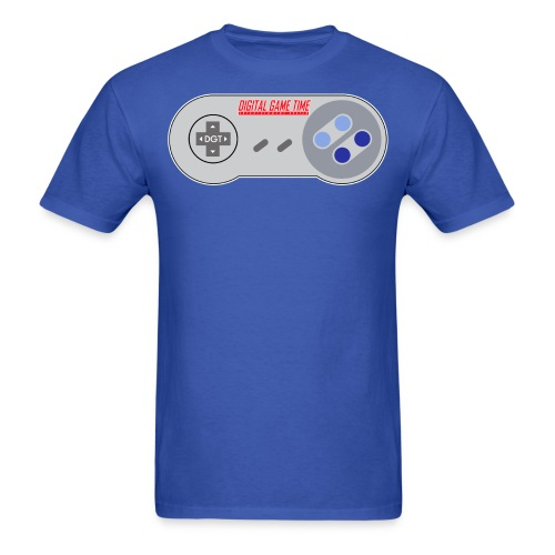 DGT Retro - Men's T-Shirt