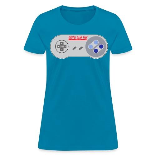 DGT Retro - Women's T-Shirt
