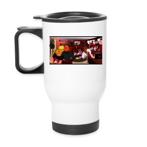 Full Logo Mug - Travel Mug