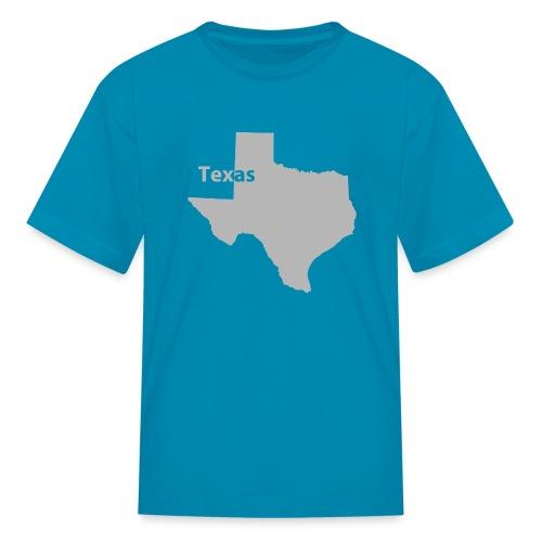 Texas - Kid's - Kids' T-Shirt