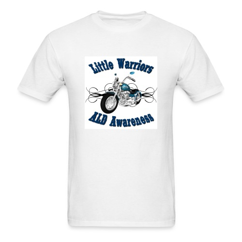 Little Warriors  - Men's T-Shirt