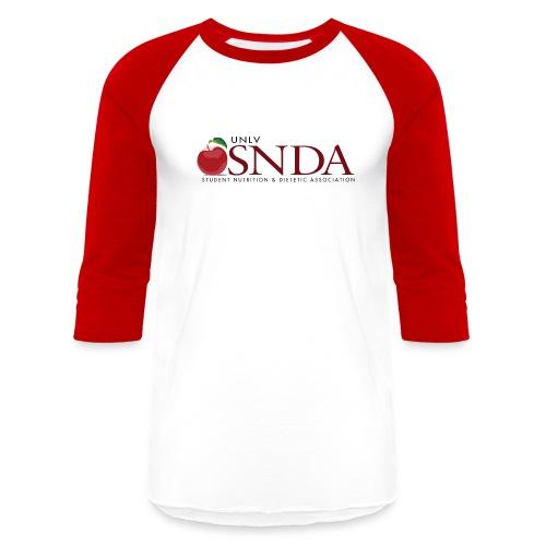 Baseball T-Shirt | Unisex - Baseball T-Shirt