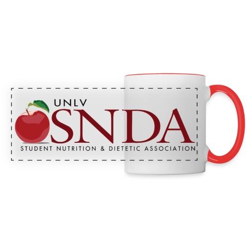 SNDA Panoramic Mug - Panoramic Mug