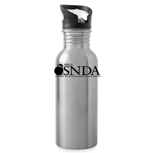 Canteen Water Bottle - Water Bottle