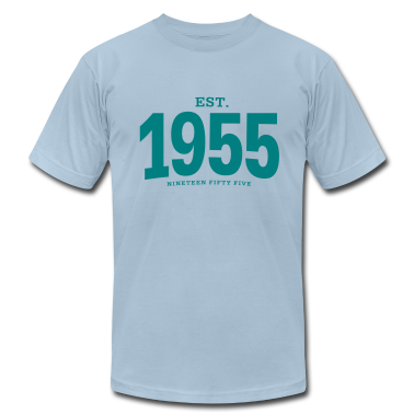 est. 1955 Nineteen Fifty Five